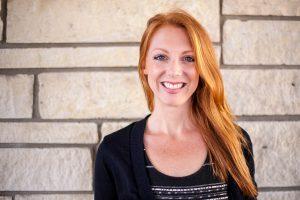 Natalie Olsen, Registered & Licensed Dietitian