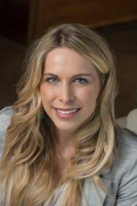 Hospitality Coordinator & Yoga Instructor Samantha Oswald